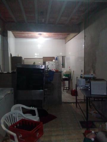 Casa com 3 andares sendo o primeiro um comercio moradia pronta para morar - Foto 8