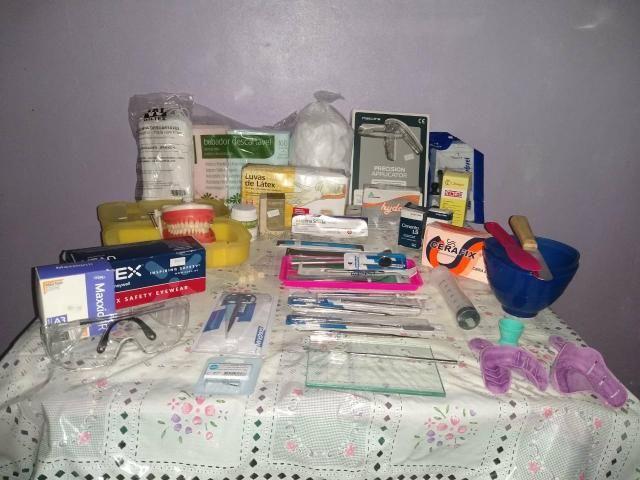 Kit odontologia - Foto 3