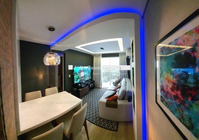 Apartamento à venda com 2 dormitórios em Jardim guarujá, Sorocaba cod:29454 - Foto 4