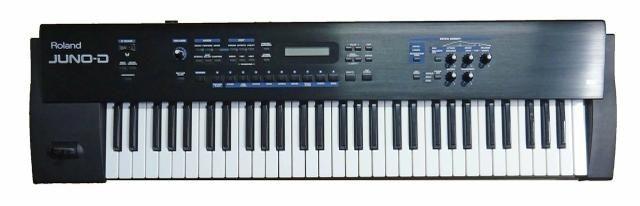 Juno D Roland parcelo no cartão e ML aceito teclado arranjador c/ritmos