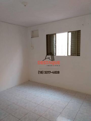 Casa com 2 dormitórios para alugar, 200 m² por R$ 700,00/mês - Parque José Rotta - Preside - Foto 16
