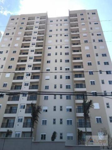 Apartamento com 2 dormitórios para alugar, 69 m² por R$ 2.400,00/mês - Jardim Chapadão - C - Foto 2