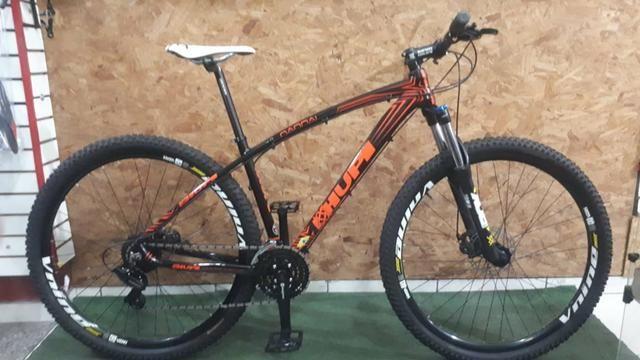 Bicicleta aro 29 hupi - Foto 3