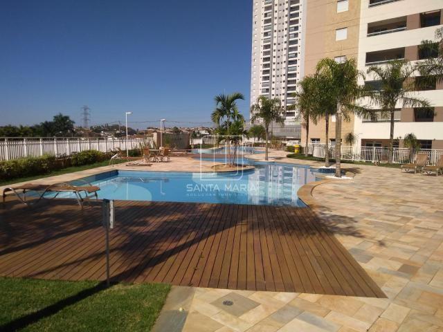 Apartamento para alugar com 3 dormitórios em Jd botanico, Ribeirao preto cod:59752 - Foto 17