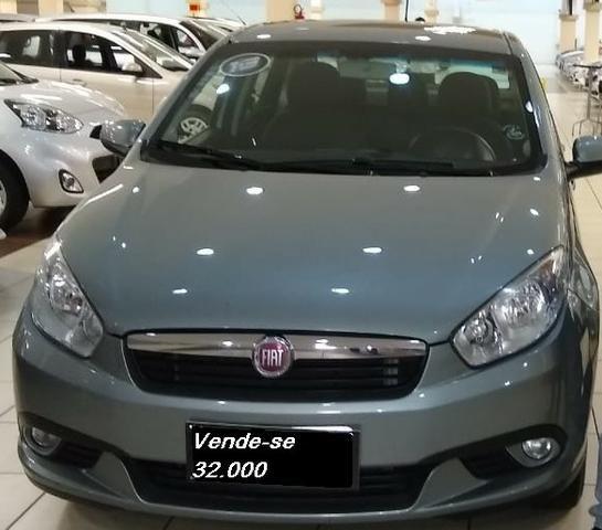Fiat Grand Siena 2013 - Foto 2