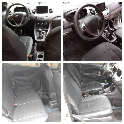 Ford Ka Sedan (MEGA OPORTUNIDADE) - Foto 2