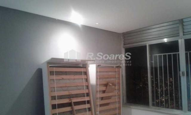 Apartamento para alugar com 1 dormitórios em Leme, Rio de janeiro cod:CPAP10322 - Foto 2