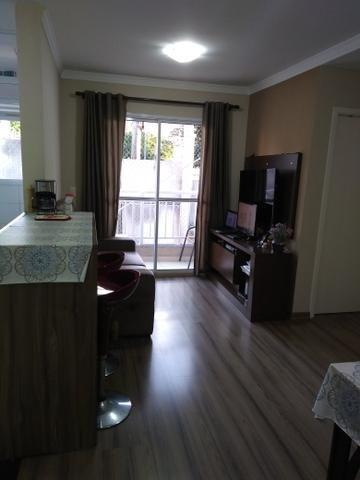 Apartamento 2 dor. Vila Siqueira (Brasilândia) - Foto 12