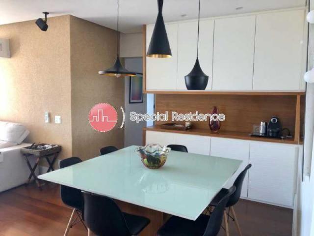 Apartamento à venda com 2 dormitórios em Barra da tijuca, Rio de janeiro cod:201539 - Foto 3