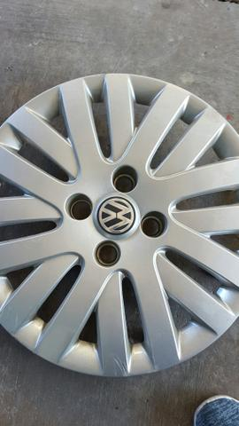 Calota original VW - Foto 3