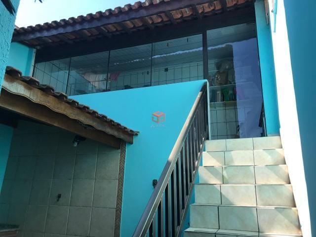 Lindo sobrado para locação, 2 quartos, 2 vagas - Planalto - São Bernardo do Campo