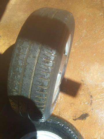 Roda Chevrolet - Foto 3