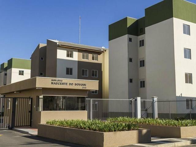 EF/Apartamentos com entrada parcelada - Foto 5