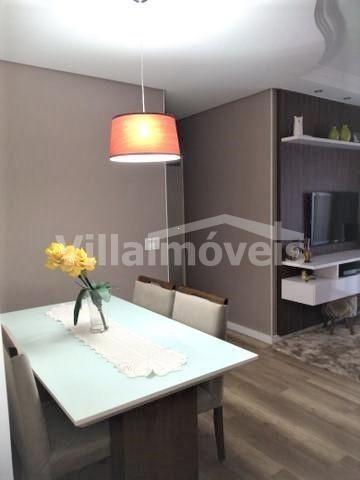 Apartamento à venda com 3 dormitórios em São bernardo, Campinas cod:AP007992 - Foto 4