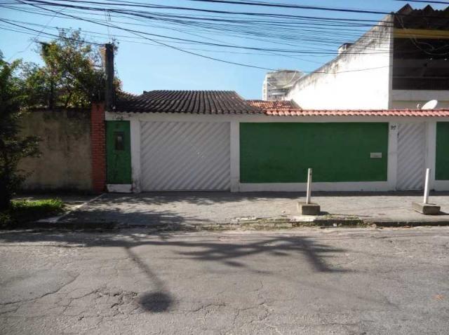 Vendo ou Alugo Casa no Pechincha com 2 quartos, 3 salas, 4 Banheiros, Piscina