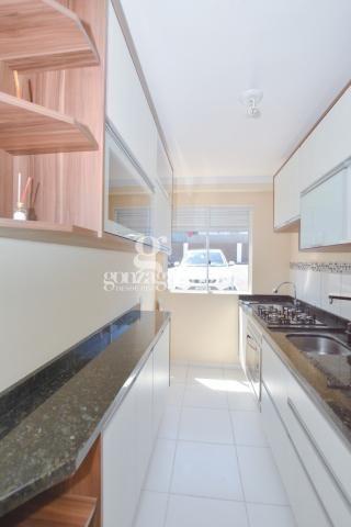 Apartamento para alugar com 2 dormitórios em Campo de santana, Curitiba cod: * - Foto 11