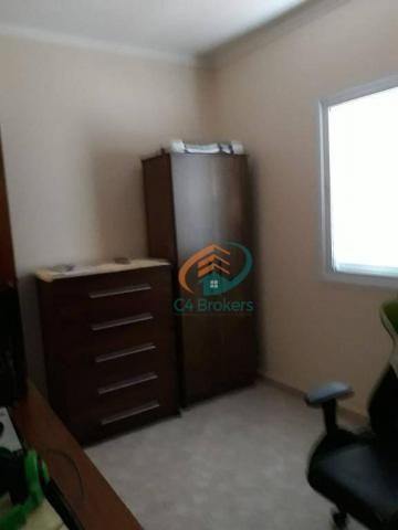 Sobrado com 3 dormitórios à venda, 165 m² por R$ 800.000,00 - Vila São Ricardo - Guarulhos - Foto 13