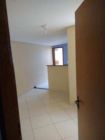 Apto novo 1 qto, sem taxa de Condomínio - Guará 2 - Foto 4