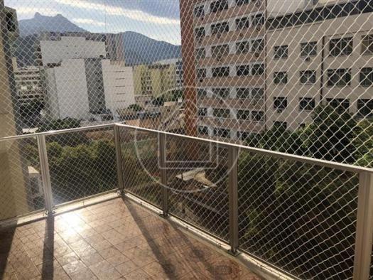 Apartamento à venda com 1 dormitórios em Tijuca, Rio de janeiro cod:873271 - Foto 6