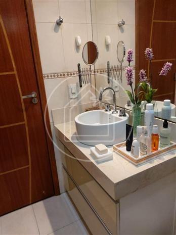 Apartamento à venda com 2 dormitórios em Tijuca, Rio de janeiro cod:879151 - Foto 7