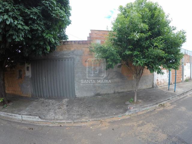 Casa à venda com 2 dormitórios em Jd paiva, Ribeirao preto cod:43278 - Foto 2