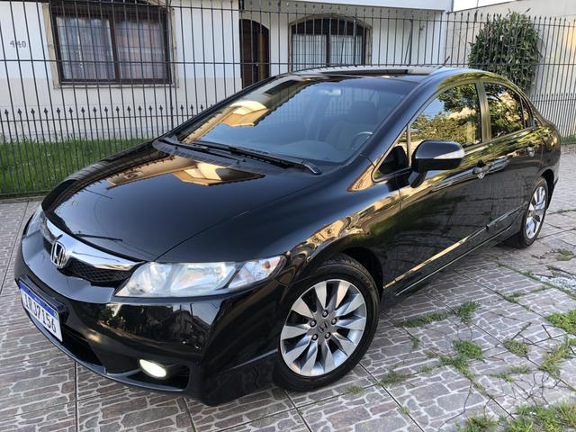 Honda Civic LXL 1.8 automático - Foto 6
