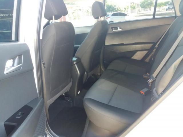 Hyundai Creta Attitude Plus 1.6 16v Flex Aut. - Foto 5