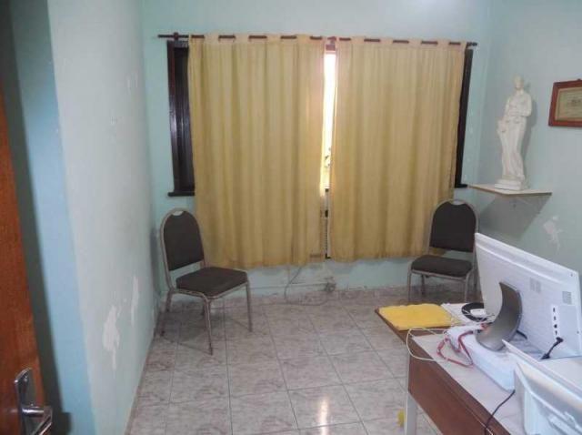 Vendo ou Alugo Casa no Pechincha com 2 quartos, 3 salas, 4 Banheiros, Piscina - Foto 12