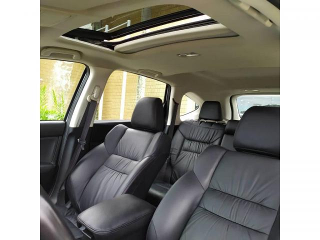 Honda CR-V EXL 4WD  - Foto 14