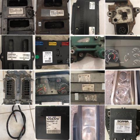 Peças eletrônicas de caminhões em geral - Foto 2