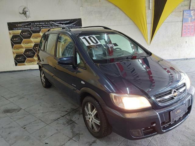 Chevrolet Zafira elite 2.0 automático - Foto 2