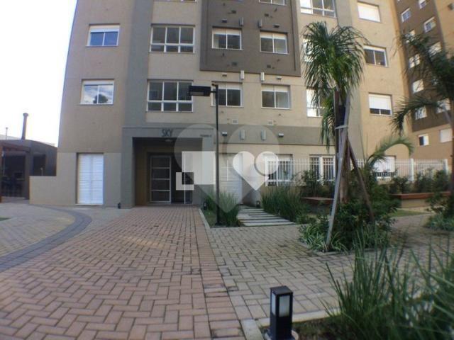 Apartamento à venda com 2 dormitórios em Jardim carvalho, Porto alegre cod:28-IM412447 - Foto 13