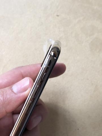 IPhone XS Max 64GB, pego seu iPhone na troca - Foto 2
