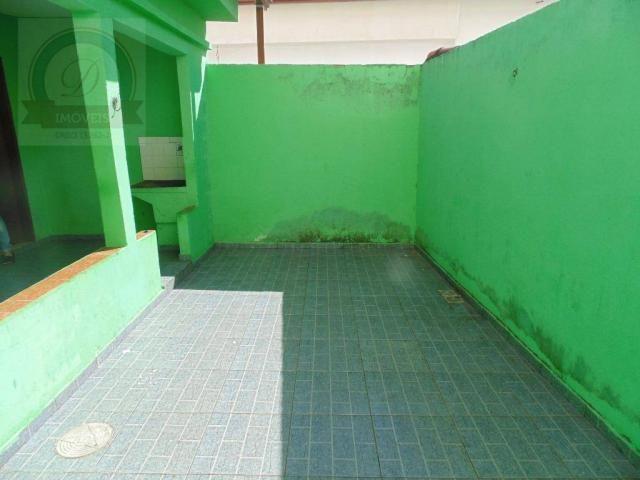 Casa com 1 dormitório para alugar, 50 m² por R$ 430,00/mês - Jardim Santa Izabel - Hortolâ - Foto 8