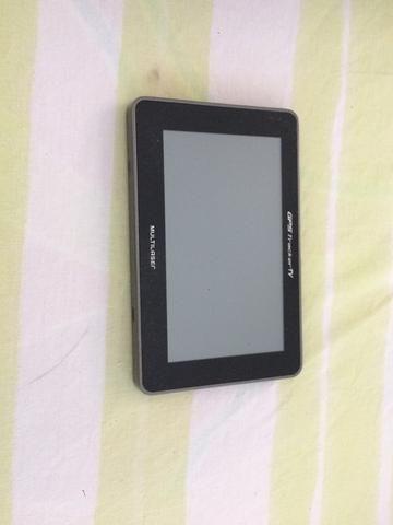 GPS Multilaser tracker TV