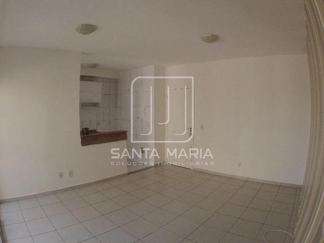 Apartamento à venda com 2 dormitórios em Vl monte alegre, Ribeirao preto cod:27371 - Foto 3