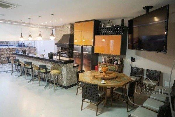 Casa à venda com 4 dormitórios em Tatuapé, São paulo cod:DT110