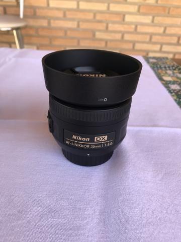 Máquina fotográfica Nikon D5300 - Foto 2