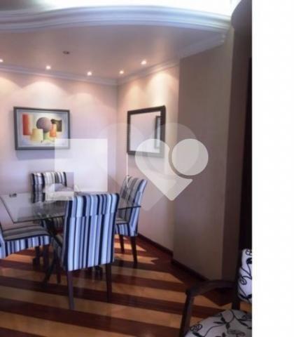 Apartamento à venda com 3 dormitórios em Jardim carvalho, Porto alegre cod:28-IM418390