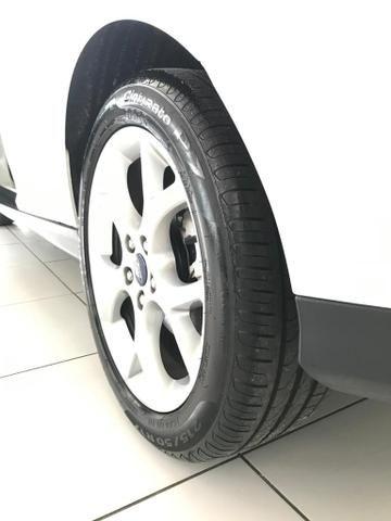 Focus Hatch 2.0 SE Plus 2018 Branco Garantia de Fábrica - Foto 16