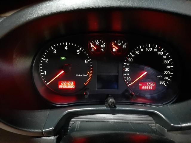 Audi a3 1.6 2003 manual 8 válvula - Foto 3