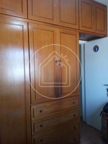 Apartamento à venda com 2 dormitórios em Tijuca, Rio de janeiro cod:879153 - Foto 7