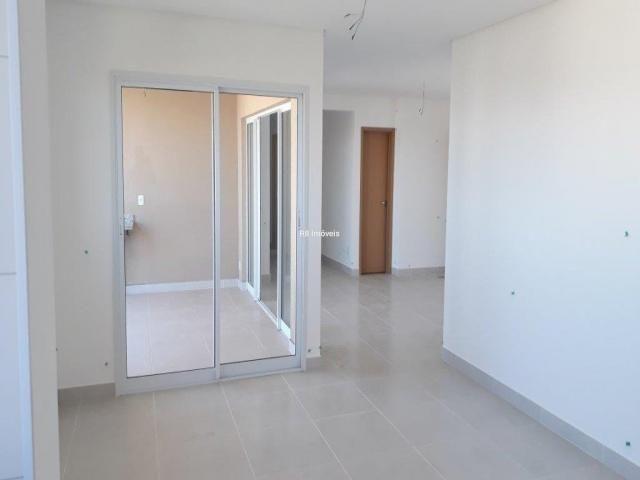 Apartamento à venda com 3 dormitórios em Vila rosa, Goiânia cod:3129