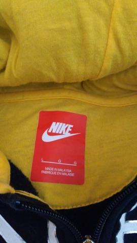 Casaco Tam 12 - original Nike - Foto 2