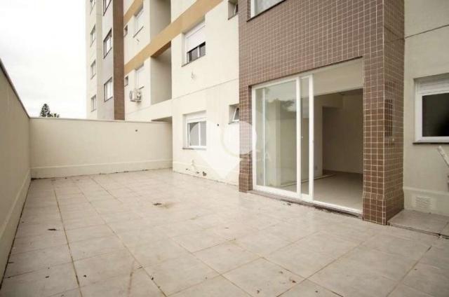 Apartamento à venda com 1 dormitórios em Azenha, Porto alegre cod:28-IM415015 - Foto 14