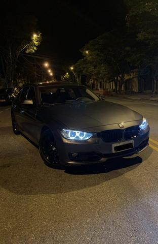 Bmw 320i Sport GP Active Flex - Foto 3