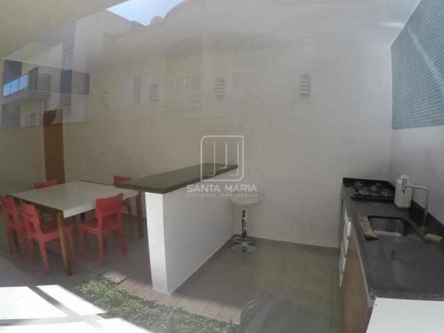 Apartamento à venda com 1 dormitórios em Res florida, Ribeirao preto cod:49528 - Foto 15
