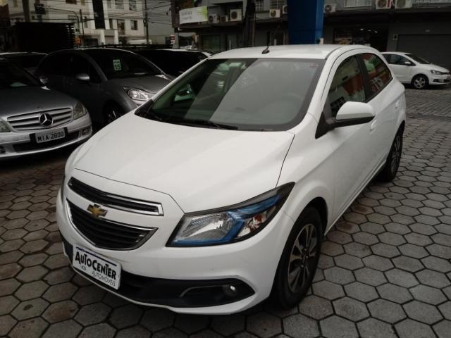 Chevrolet Onix LTZ 1.4 - Foto 9