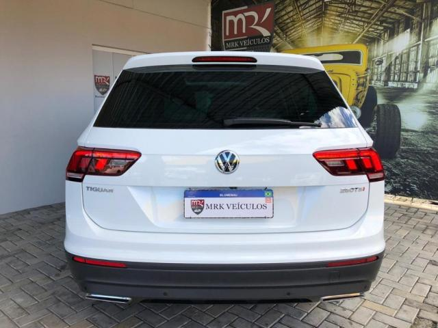 Volkswagen Tiguan ALLSPACE CL  - Foto 5