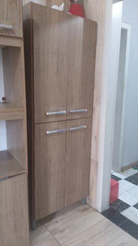 Cozinha 3 peças aceito cartão - Foto 2